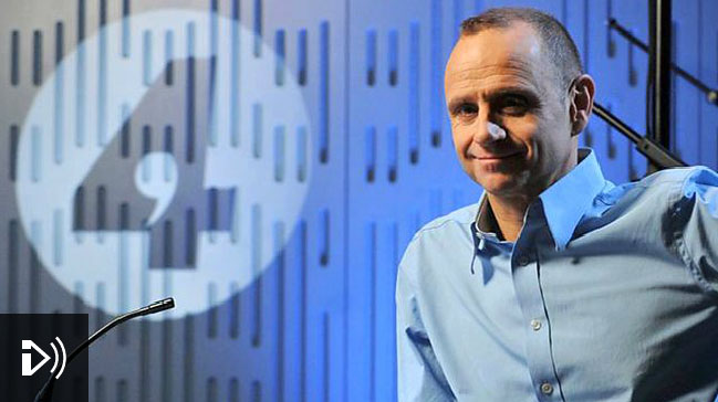 BBC Radio 4 – The Bottom Line