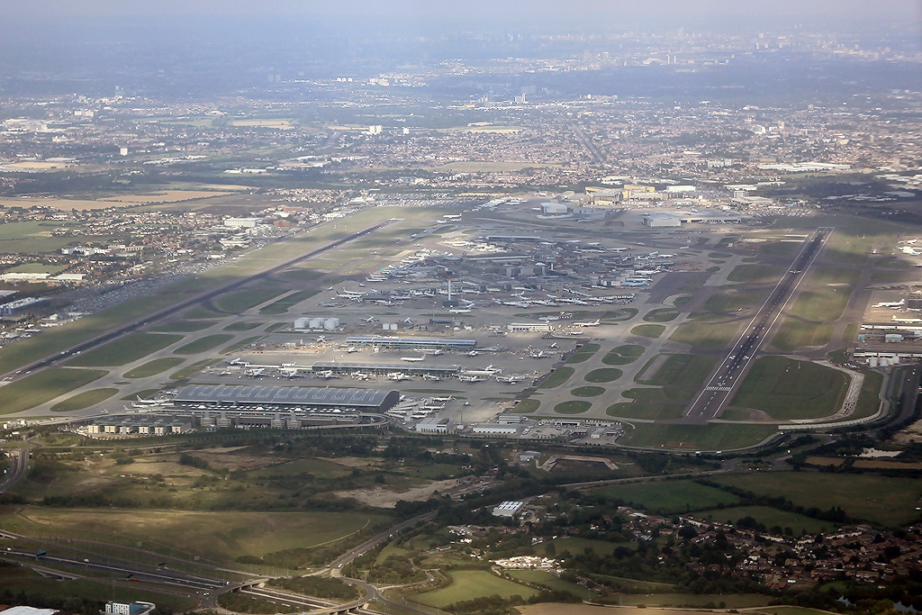 Newcastle & London Heathrow Airports and their significance to our region?